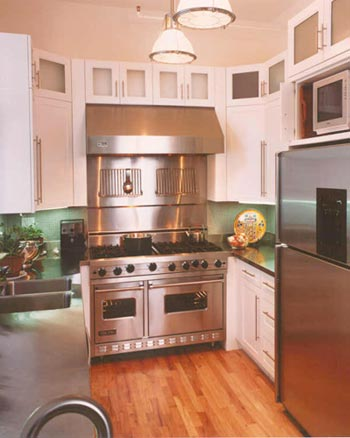 Kosher Kitchen Design